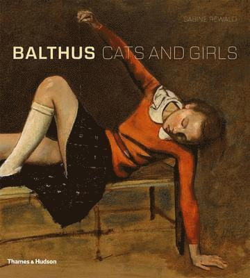 bokomslag Balthus: Cats and Girls