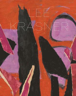 bokomslag Lee Krasner: Living Colour