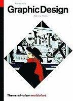 bokomslag Graphic Design: A Concise History