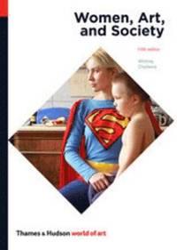 bokomslag Women, Art and Society (5th Edition)