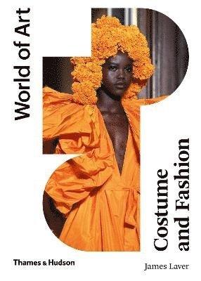 bokomslag Costume and Fashion