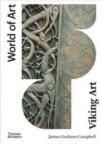 bokomslag Viking Art
