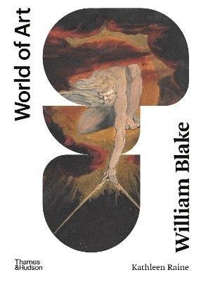 bokomslag William Blake