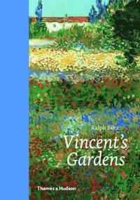 bokomslag Vincent's Gardens