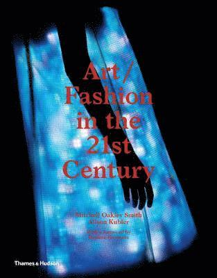 bokomslag Art/Fashion in the 21st Century