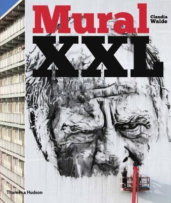 bokomslag Mural XXL