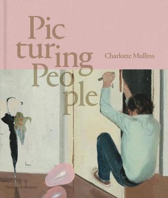 bokomslag Picturing People