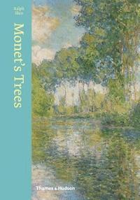bokomslag Monet's Trees