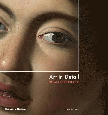 bokomslag Art in Detail: 100 Masterpieces