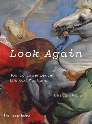 bokomslag Look Again: How to Experience the Old Masters