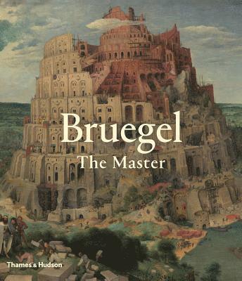bokomslag Bruegel: The Master