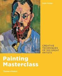 bokomslag Painting Masterclass