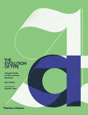 bokomslag The Evolution of Type
