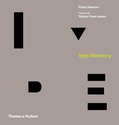 bokomslag Type Directory