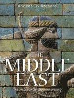 bokomslag The Middle East