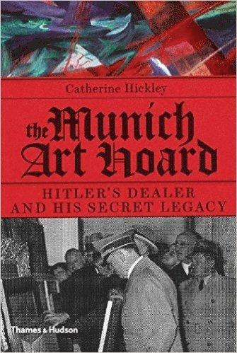bokomslag Munich Art Hoard
