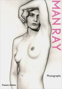 bokomslag Man Ray