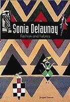 bokomslag Sonia Delaunay: Fashion and Fabrics