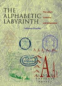 bokomslag The Alphabetic Labyrinth