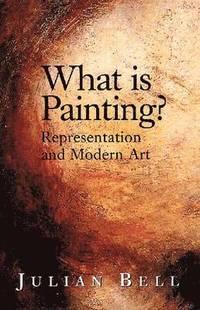 bokomslag What is Painting?