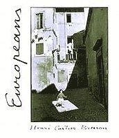 bokomslag Henri Cartier-Bresson: Europeans