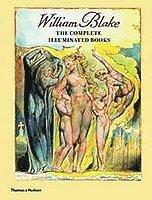 bokomslag William blake - the complete illuminated books