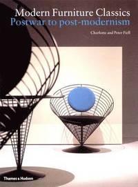 bokomslag Modern Furniture Classics