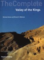 bokomslag The Complete Valley of the Kings