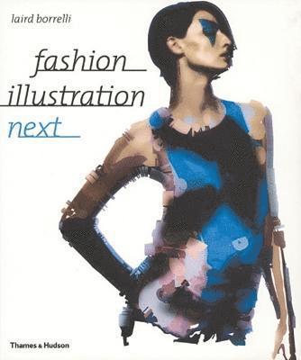 bokomslag Fashion Illustration Next