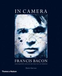 bokomslag In Camera - Francis Bacon