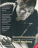 bokomslag Secret Knowledge