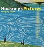 bokomslag Hockneys pictures