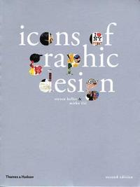 bokomslag Icons of Graphic Design