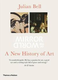 bokomslag Mirror of the World