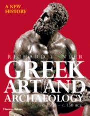 bokomslag Greek Art and Archaeology: A New History, C.2500-C.150 BCE