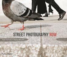 bokomslag Street Photography Now