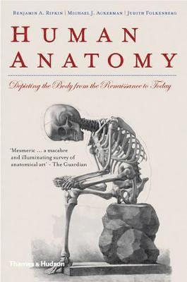 bokomslag Human Anatomy
