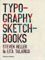 bokomslag Typography Sketchbooks