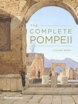 bokomslag The Complete Pompeii