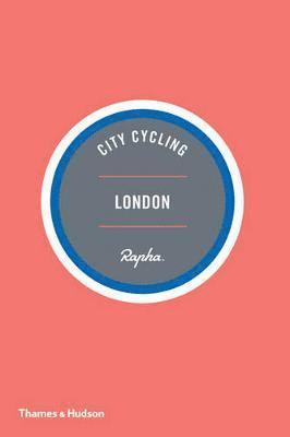 bokomslag City Cycling London