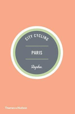 bokomslag City Cycling Paris