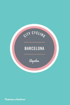 bokomslag City Cycling: Barcelona