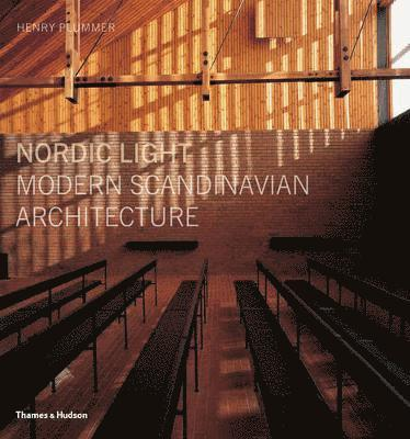 bokomslag Nordic Light: Modern Scandinavian Architecture