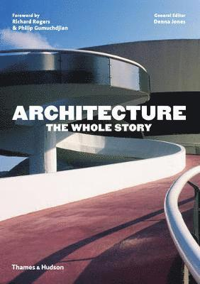 bokomslag Architecture: The Whole Story