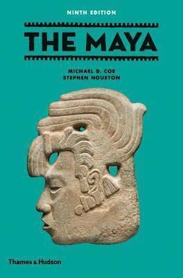 bokomslag Maya
