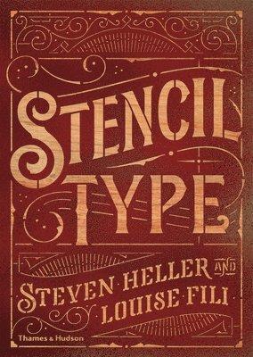 bokomslag Stencil Type