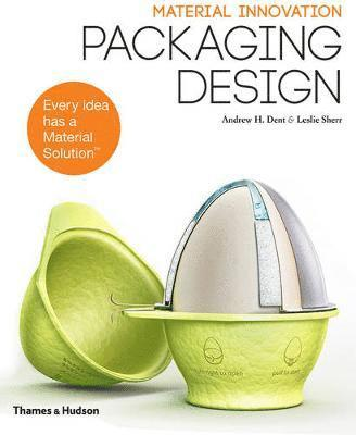 bokomslag Material Innovation: Packaging Design