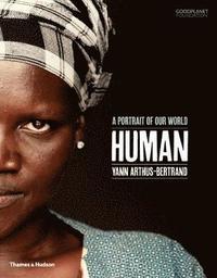 bokomslag Human: A Portrait of Our World