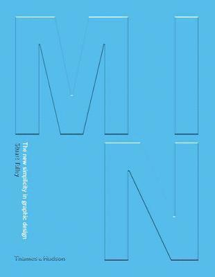 bokomslag Min - the new simplicity in graphic design