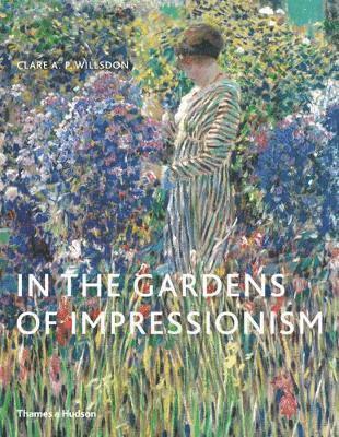 bokomslag In the garden of impressionism